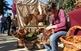Al mercat de tardor hi haurà diverses parades d'artesans