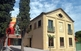 Museu del tapís de Sant Cugat