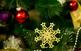 A la fira hi trobaràs tot allò necessari per decorar el Nadal