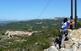 Curset d'orientació a la serra de Tivissa