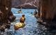 Excursió amb caiac a Tamariu