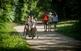 D'Olot a Sant Feliu de Guíxols per la Ruta del Carrilet