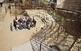 Visites comentades al teatre romà