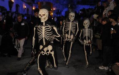 Dansa de la Mort de Verges