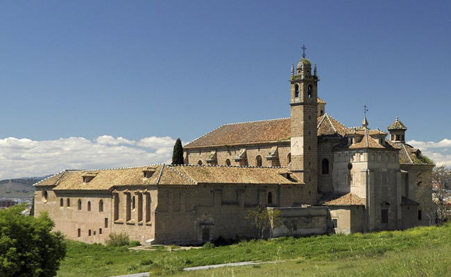 L'orde dels Cartoixans es va poder establir a la Corona d'Aragó gràcies a una donació. Quin rei la va fer?