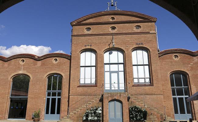 Quin museu allotja actualment el Vapor Aymerich de Terrassa?