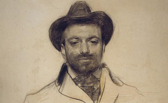 On es poden admirar les pintures de Josep M. Sert?
