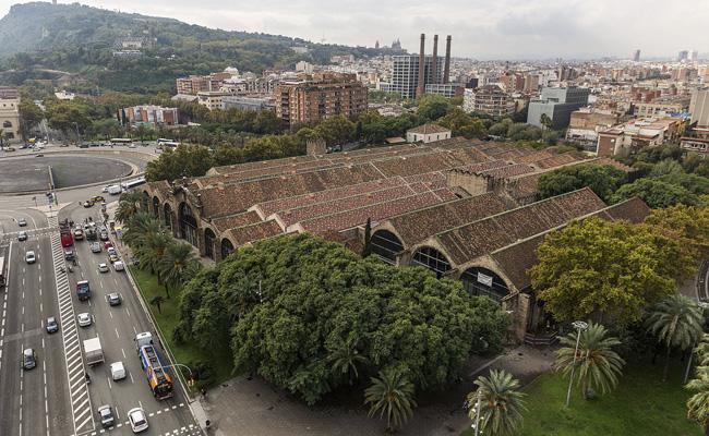 Què es construïa a les Reials Drassanes de Barcelona?