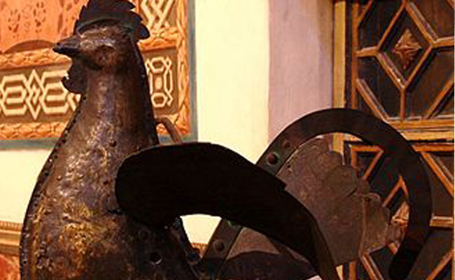 Qui va ser assassinat al monestir de Sant Cugat durant la missa del gall de 1350?