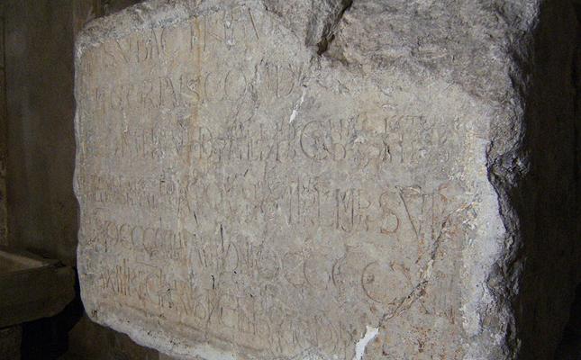 On fou enterrat Guifré II de Barcelona?
