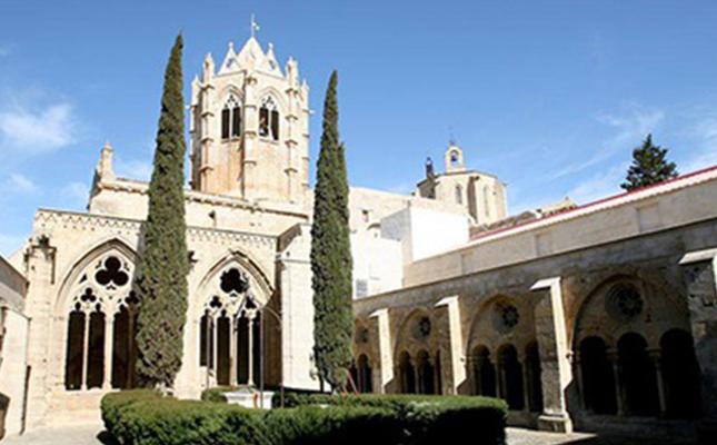 Les monges del monestir de Vallbona excel·lien en?