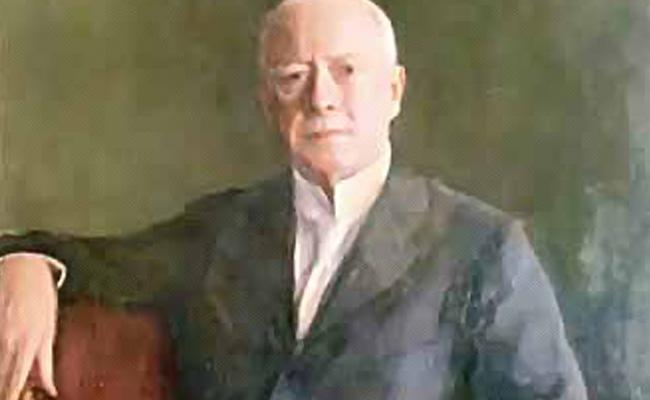 D'on provenia la fortuna del magnat Charles Deering, impulsor, entre altres, del Palau Maricel de Sitges?