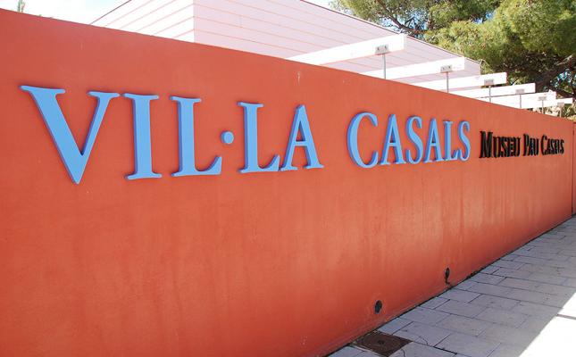 L'actual Museu Pau Casals va ser inaugurat l'any?