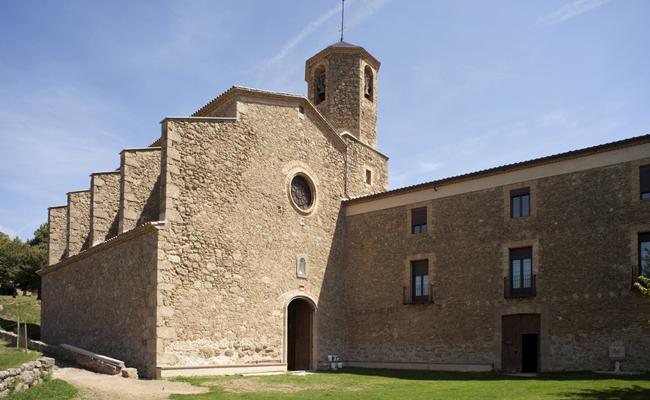 El santuari de Lord, a Sant Llorenç de Morunys, que data del segle X, va viure la seva màxima esplendor?