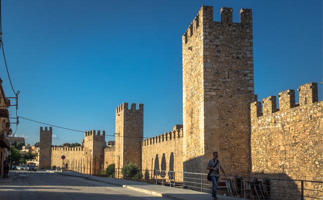 Segons Joan Amades, la llegenda de Sant Jordi se situa al poble medieval de?