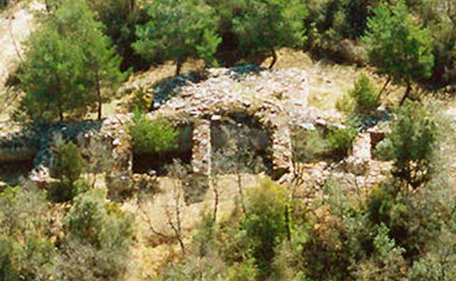 A quina cultura ibèrica pertany el poblat del Casol de Puigcastellet, a Folgueroles (Osona)?