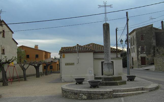Saps a quin poble medieval català es va filmar part de la pel·lícula 'Ocho apellidos catalanes'?