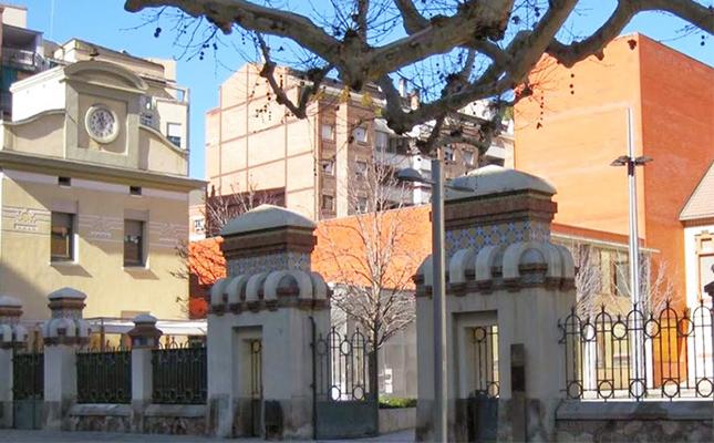 Quin any va tancar definitivament l'Escorxador de Lleida?