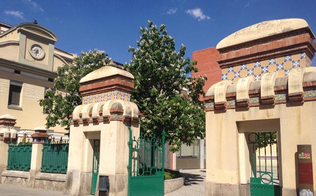 Quants anys compleix enguany el Teatre Escorxador de Lleida?