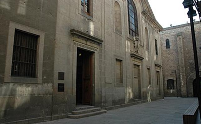A qui devem la creació de la Reial Acadèmia de Medicina de Barcelona?