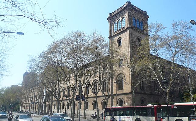 Qui va ser el primer a voler fundar la Universitat de Barcelona?