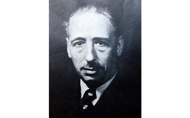 On fou afusellat el president Lluís Companys?