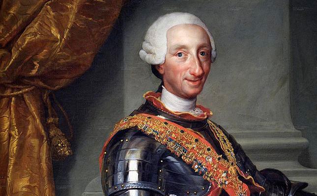 Per on van iniciar la seva ofensiva a Barcelona les tropes aliades a favor de Carles III?