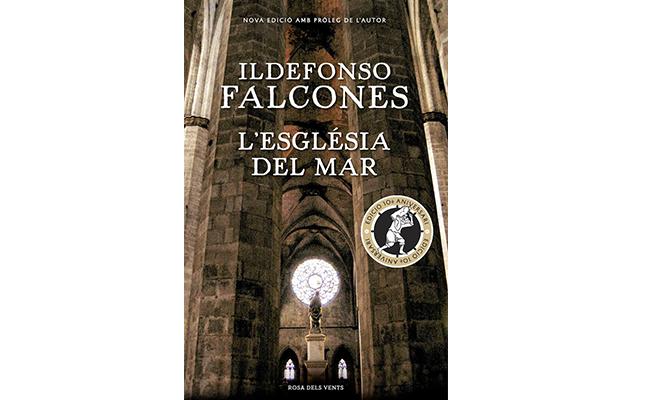 'La Catedral del Mar' és una novel·la d'èxit d'Ildefonso Falcones el titol de la qual fa referència a la?