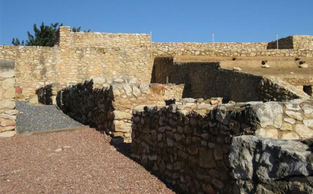 Quins d'aquests jaciments ibèrics ha estat museïtzat i ha esdevingut un dels principals centres de divulgació d'aquesta civilització?