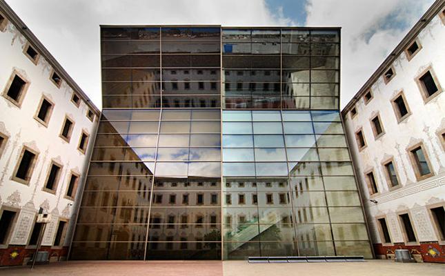 On s'ubica el Centre de Cultura Contemporània de Barcelona?