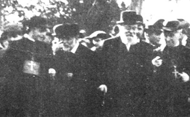 Saps on s'originà la relació entre el mecenes Eusebi Güell i Antoni Gaudí?