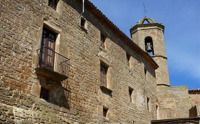 A quina província trobem el castell de Florejacs?
