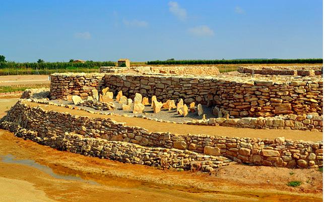 A quin animal està molt lligada la fortalesa dels Vilars d'Arbeca?
