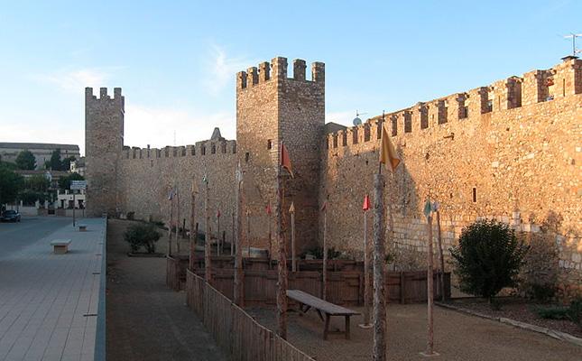 Quantes torres es poden veure avui en el perímetre de les muralles de Montblanc?