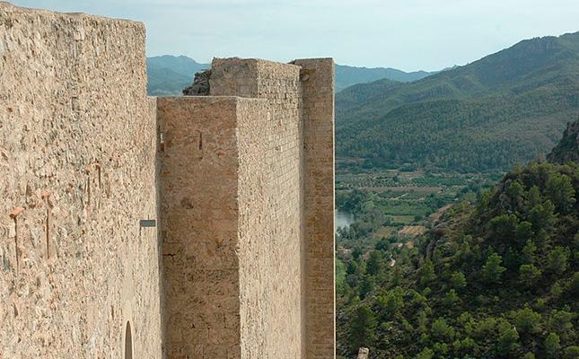 A quina torre del castell de Miravet els templers guardaven la seva documentació?