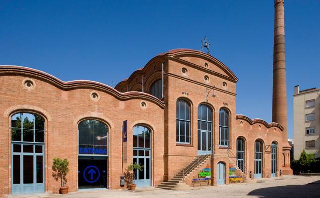 Quin és el nom complet del vapor on s'ubica el Museu de la Ciència i de la Tècnica de Catalunya, a Terrassa?