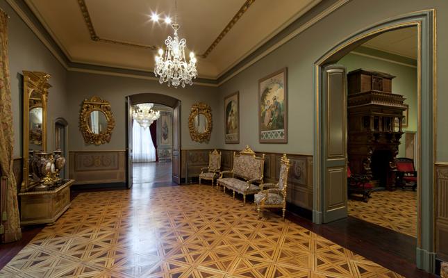 Quin palau de la Rambla de Barcelona és la seu de la Direcció General del Patrimoni Cultural del Departament de Cultura de la Generalitat?